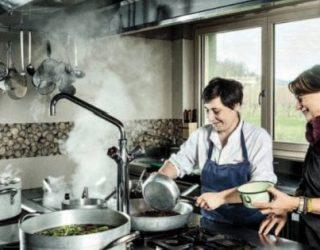 antonia klugmann direttore a settembre de La Cucina italiana