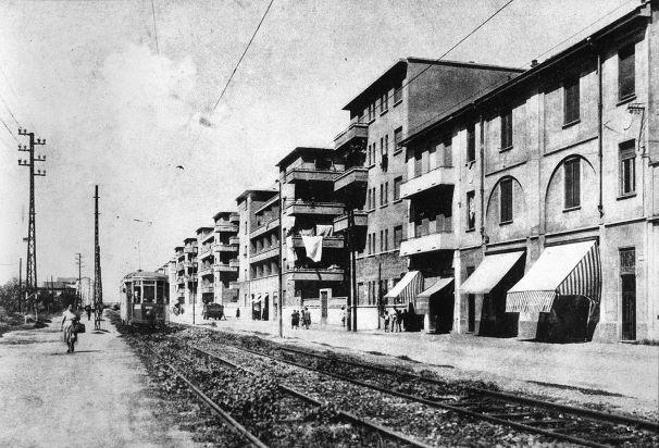 dizionario autunnale quartieri di milano