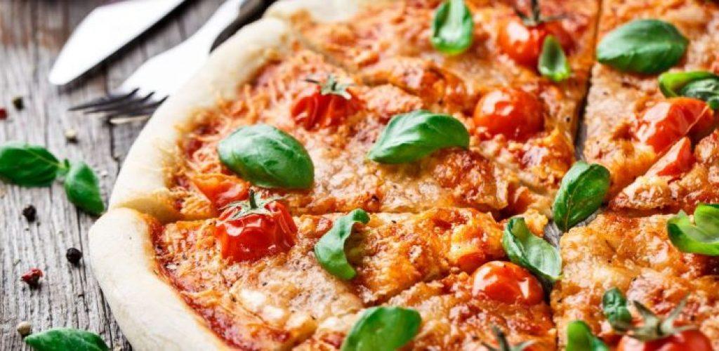 oltre il Covid 50 Top Pizza