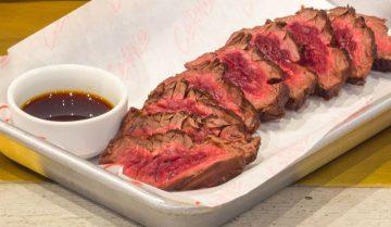 ristorante carne inaugurato a milano dopo il lockdown