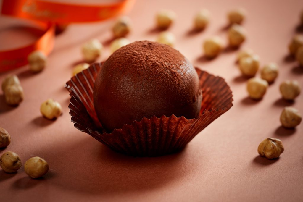 Torte al cioccolato: pasticceria martesana tartufo