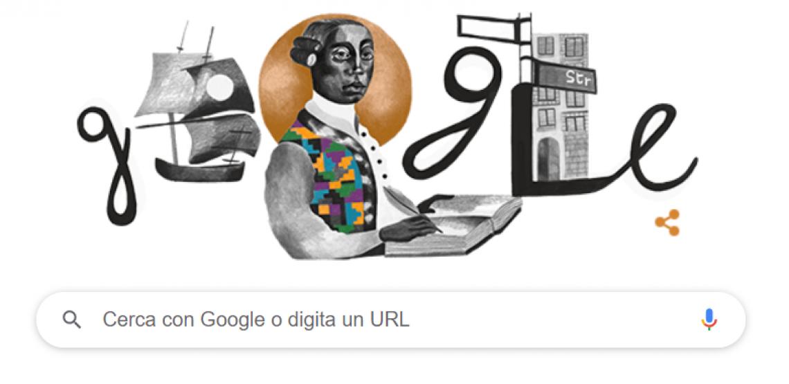 Ad Amo, il Doodle odierno di Google