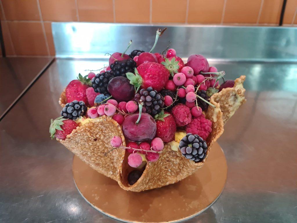 pasticcerie in Lombardia: bedussi brescia