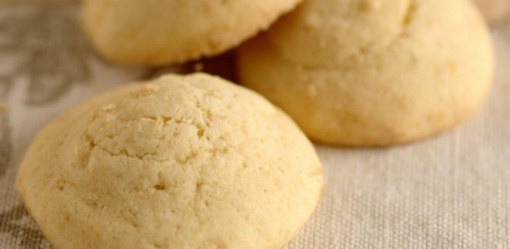 biscotti alla zucca: zuccoli. La ricetta