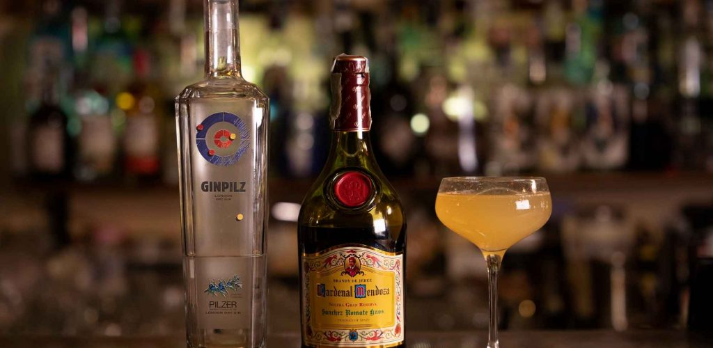 cocktail per esorcizzare il covid 19