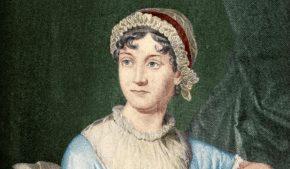 Jane Austen sentimento cibo e cultura: leggere la scrittrice attraverso la scelta del cibo dei suoi personaggi