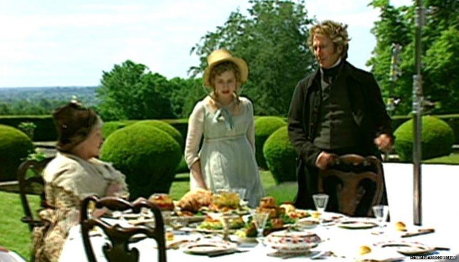 Jane Austen sentimento cibo e cultura: leggere la scrittrice attraverso il cibo