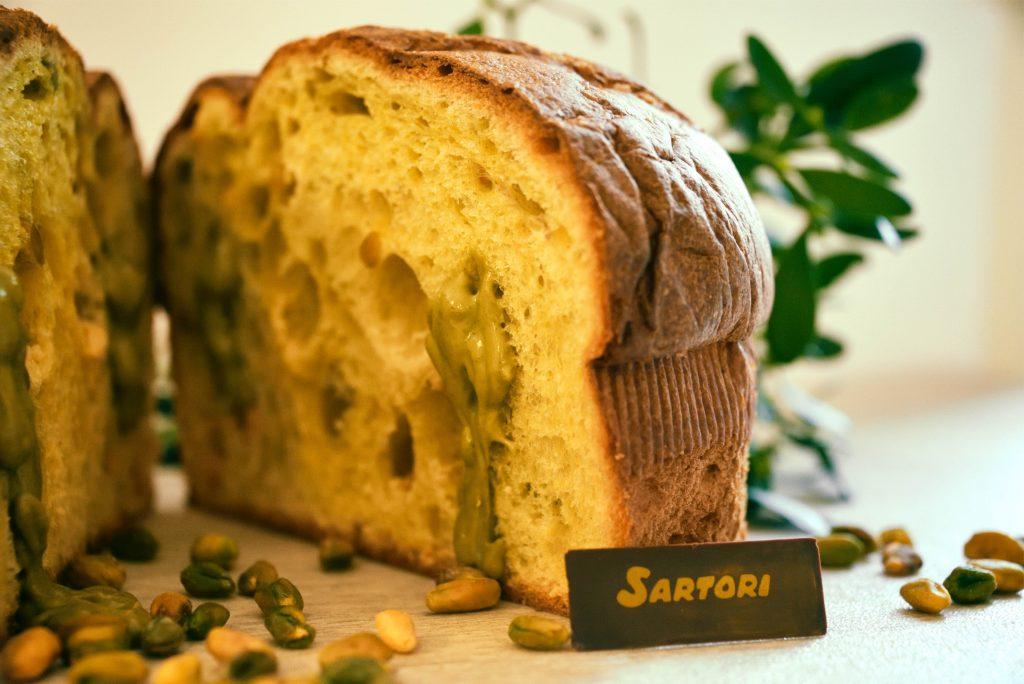 Panettoni gourmet 2020: pasticceria sartori