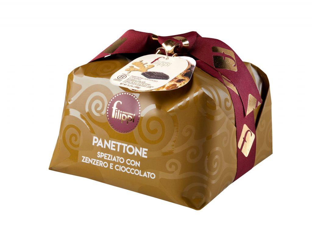 Panettoni gourmet 2020: pasticceria filippi