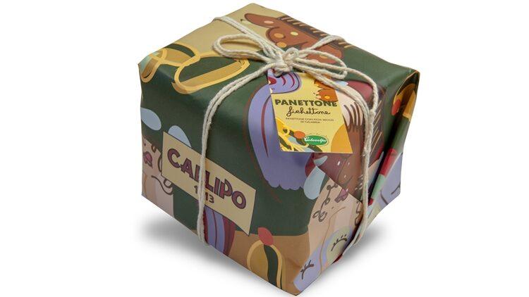 Panettoni gourmet 2020: callipo