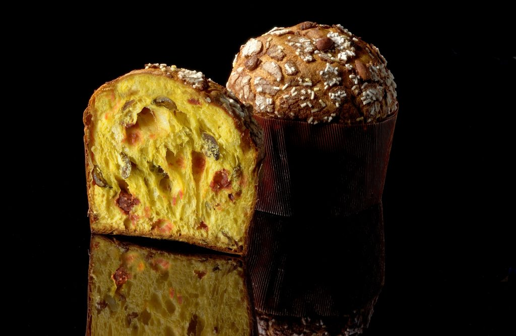 panettoni gourmet 2020: Sacchetti