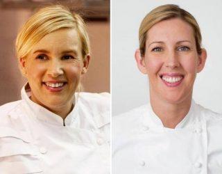 Tre stelle Michelin: Hélène Darroze e Clare Smyth