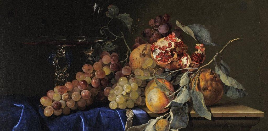 Uffizi capolavori trasformati in piatti. La cucina entra in un museo