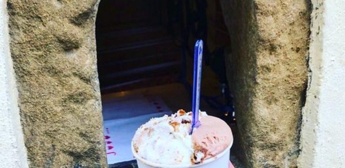 le buchette a Firenze: la riscoperta per la distribuzione in sicurezza di vino, gelato e dolci