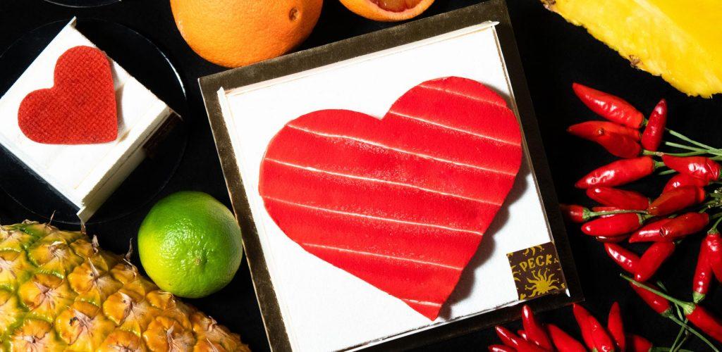 San Valentino e i cibi afrodisiaci. Nessuna prova scientifica, ma frutto di una forte influenza culturale