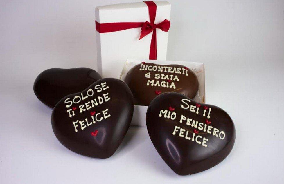 dire ti amo a San Valentino: Simona Solbiati