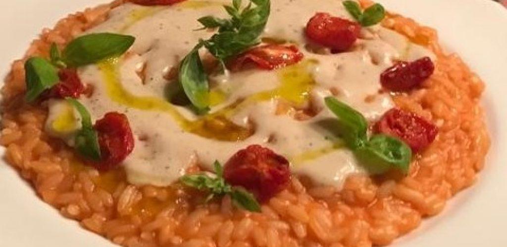 ricetta del riso brusciato con riso testa