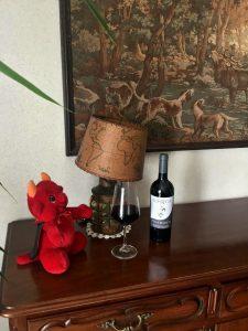 cibo e cultura fabio borrega: i suoi vini