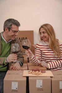 produttori, consumatori e comunità: WINEMAN. un hub per conoscere i migliori vini francesi