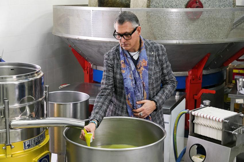 Claudio Vignoli cambiamenti -climatici-produzione-olio