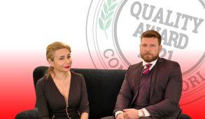 Quality award 2021: un riconoscimento attribuito ai prodotti di largo consumo