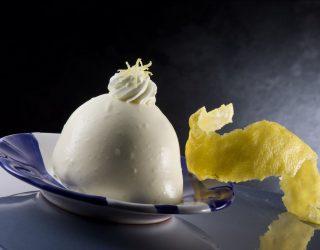 la ricetta delle delizie al limone di Sal De Riso per fare risplendere la giornata