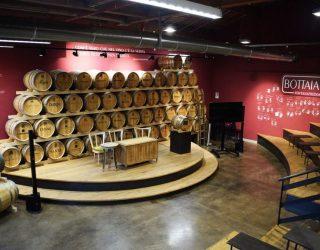 FICO Eataly World e Bottega del vino