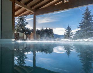 Olympic Val di Fassa Hotel un rifugio in Val di fassa per chi ama il relax