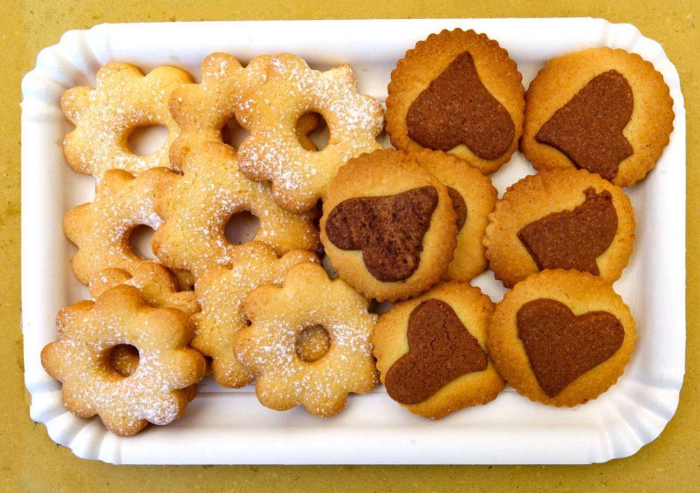 degustazioni in alta val trebbia: i biscotti di Bruna Nobile