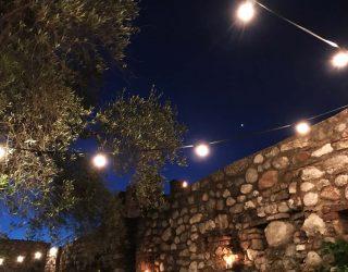 #experiencedesign Italian Taste Summit notte