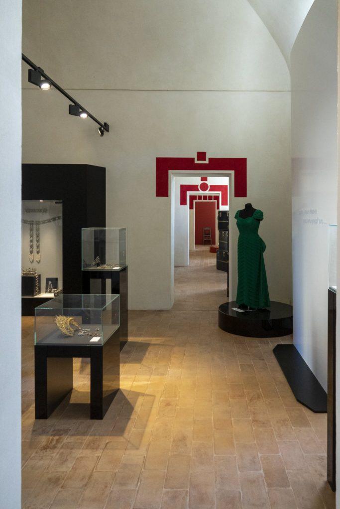 signore della bassa, la tebaldi ricordata a Busseto in un bel museo