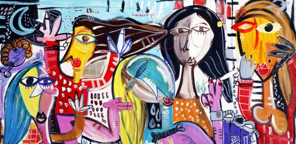 le signore della bassa parmense, un itinerario al femminile nella bassa parmense