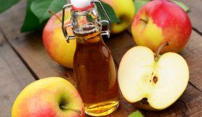 i benefici dell'aceto di sidro di mele e qualche mito da sfatare