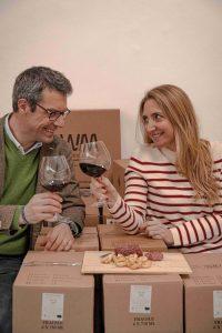 Wineman, un delivery per conoscere vini francesi di qualità