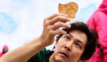 cibo e squid game: la serie di Netflix che ci interroga sulla nostra società