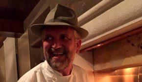 Dolada, cucina di alta montagna proposta in occasione di blend