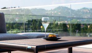 life Source a Bergamo per vivere un'esperienza di relax e di ottima cucina